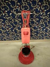 Clean Clarke 175 Rpm Floor Buffer Scrubber With Solution Tank Amp Free Shipping