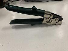 New ListingMalco Sl2 Punch Lock Pliers Hvac Tools Sheetmetal