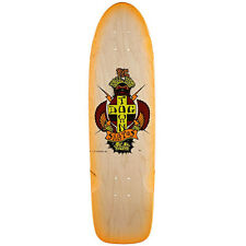 DOGTOWN SKATEBOARDS OG RIDER PC TAIL TAP DECK SKATE 8.5 X 30.25  FAST DELIVERY *