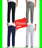 Hanes Men's Pant Jersey Pocket  Workable Drawstring  X-Temp Sweatpant