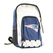 New England Patriots NFL National Football League Backpack - Echo Bungi Style