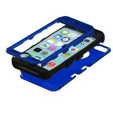 Cover e custodie blu per iPhone 5c
