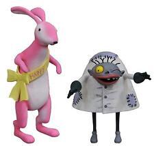 Nbx Select Figures Series 5 Easter Bunny with Igor Diamond Select