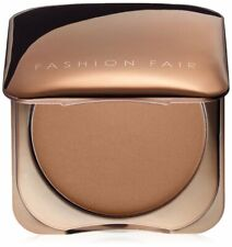 Fashion Fair Oil Control Pressed Powder 7 Colours Kola Toffee Cashew Pecan Hazel