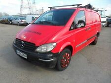 Right-hand drive Vito LWB Commercial Vans & Pickups