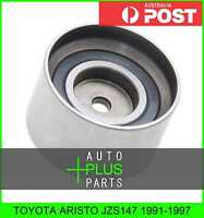 Fits TOYOTA ARISTO JZS147 Idler Tensioner Drive Belt Bearing Pulley