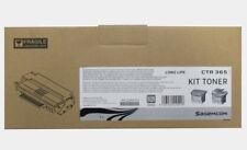 Originale Sagem Toner CTR365 G282-23 252445514 Fax 4440 MF4461 MF5401 Nuovo