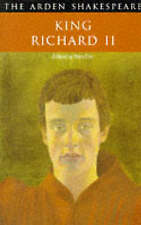 King Richard II by William Shakespeare (Paperback, 1961)