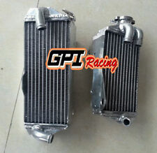 FOR Honda CRF 450 R CRF450R 2017 2018 ALUMINUM RADIATOR