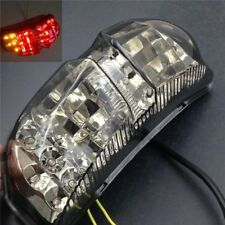 Tail Brake light with turn signals Smoke lens For Yamaha Fazer FZ1 FZ8 FZS1000
