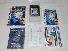 Game Boy Color JAP Pokemon Trading Card