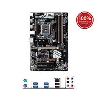 GIGABYTE GA-X150-PLUS WS Socket LGA1151 DDR4 ATX Motherboard REV 1.0