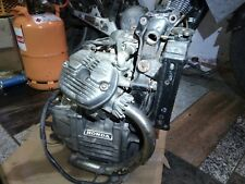 Honda CX500 E Motor komplett