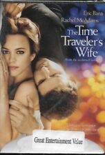 The Time Traveler's Wife, DVD, FREE Shipping