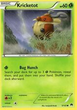 BREAKpoint Common 4x Quantity Pokémon Individual Cards