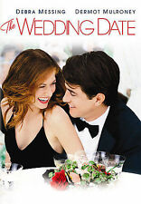 The Wedding Date (DVD, 2005, Widescreen) GOOD