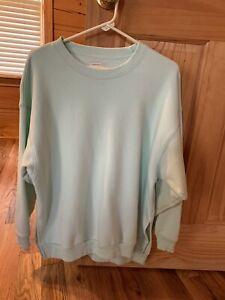 Womens American Eagle oversized amazingly soft sweatshirt, XS, NWOT