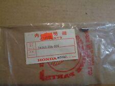 New Genuine Honda Throttle Return Spring Used On Many Honda Engines