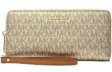 MICHAEL KORS  LEATHER CONTINENTAL WALLET BNWT RRP £150