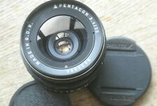 Pentacon 30mm 1:3.5 (Meyer Lydith) Lens Nice M42 mount.