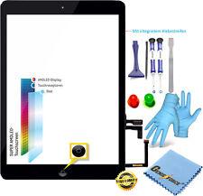 ✅ Touchscreen Glas Digitizer Flex für Apple iPad Air / iPad 5 - Schwarz  BLACK ▀