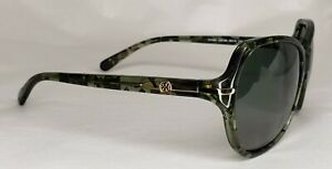 Tory Burch Polarized Butterfly Style Sunglasses TY7054 1241/9A 58 15 130