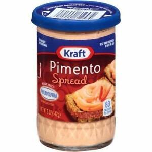 Kraft Pimento Spread 5 oz