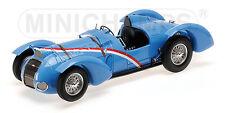 Minichamps 10711610 Delahaye type 145 v-12 grand prix - 1937 - 1:18 #neu en OVP #
