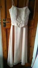 Womens ballgown dress - Size M