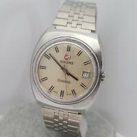 Vintage RADO Conway 3009 Automatic men's watch date cal.ETA2783 17Jewels1970