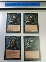 4x The Fallen | Chronicles | MTG Magic The Gathering Cards