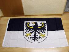 Banderas bandera Prusia oriental nuevo - 90 x 150 cm