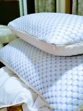 🥇Cooling Gel Infused Comfort | Memory Foam Pillows | Neck Support, King 2 pk