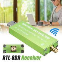 USB Adapter RTL-SDR RTL2832U + R820T2+ 1Ppm TCXO TV Tuner Stick Receiver S7I5