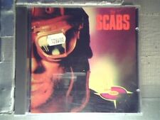 """Jumping The Tracks [Import allemand] [CD] The Scabs"""