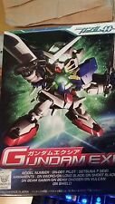 Gundam EXIA SD EX-Standard BB Senshi (ALREADY BUILT)