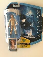 James Cameron's Avatar Dr. Grace Augustine figure Webcam i-Tag Level 1 NIB