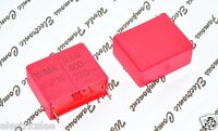 2pcs - WIMA MKP10 0.68uF (0.68µF 680nF) 400V 5% pich:27.5mm Capacitor