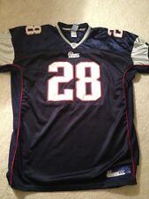 New England Patriots Team Issued Jersey (REEBOK) NO COA -- See desription