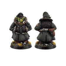 Orco war2 Comisario Commissar Boss Kromlech
