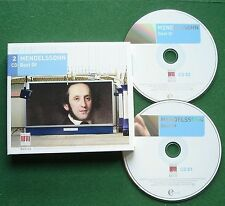 Felix Mendelssohn Best Of Absolutely Excellent Condition CD x 2 Digipak