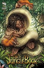 Grimm Fairy Tales Presents The Jungle Book 4 - Cover A - NM+ or better!