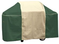 """Char-Broil 65"""" Artisan Grill Cover, Mountain Green, BBQ Equipment Outdoor, New"""