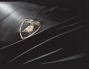 Genuine Lamborghini Huracan  Outdoor Car Cover