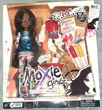 "Moxie Girlz ""Art TiTude� Sasha New In The Box"