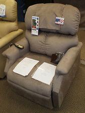 Golden Lift Chair 501 Comforter Tall Lift Chair 3 Positions