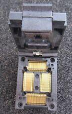 IC51-1004-827 YAMAICHI Testsockel QFP 100 polig - A29/5091