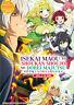Isekai Maou ToShoukan Shoujo NoDorei Majutsu -How NOT to Summon a Demon Lord DVD