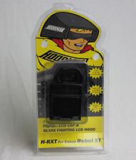 Hoodman Flip Up LCD Hood H-RXT for Canon Rebel XT New