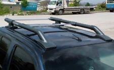 Steel KE730JX003 Nissan NV200 Genuine Car Roof Rack Bars Rails Loadcarrier